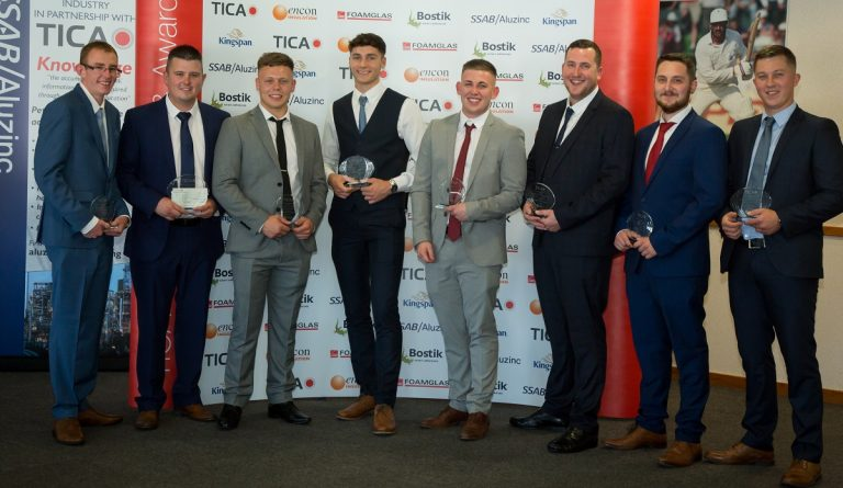 National Apprentice Awards 2018