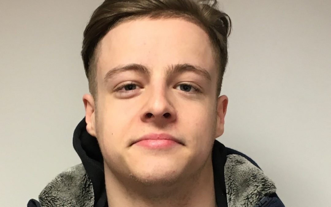 Meet TICA Apprentice of the Year Finalist – Harry Curtis