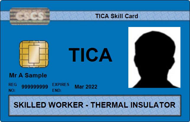 TICA-ACAD Skill Card Applications