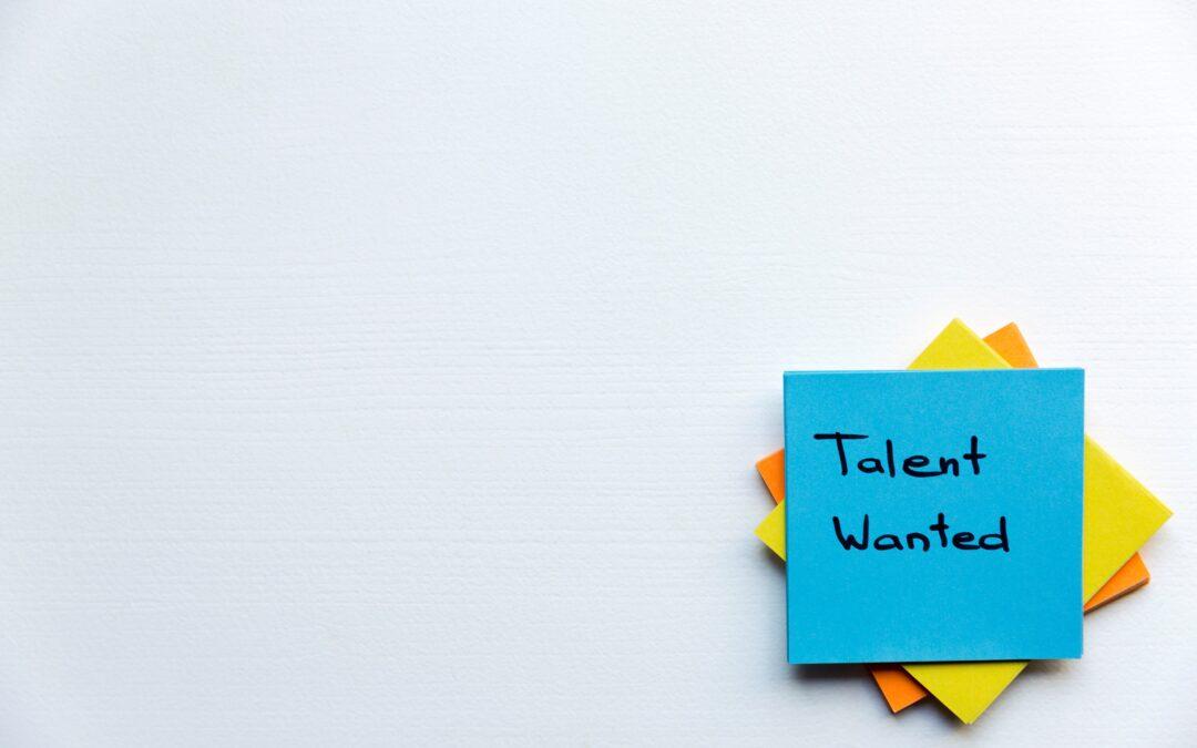 Skills Administrator Vacancy