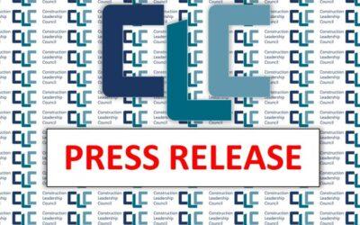 CLC Press Release